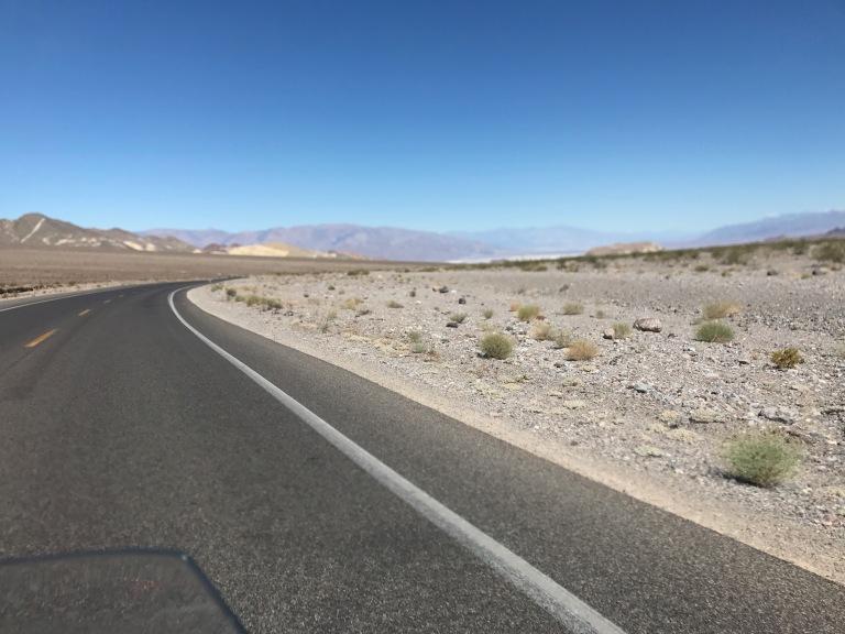 18 Death Valley