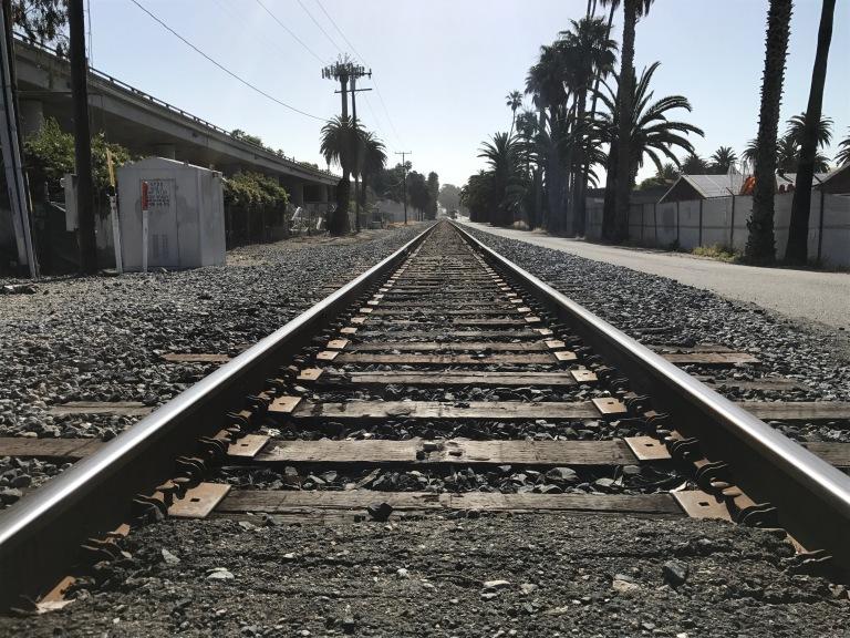 18 Ventura Tracks