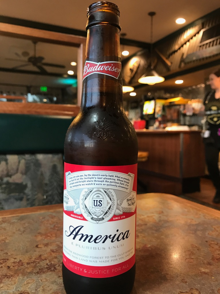 20 Bud America