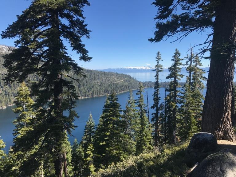 20 Tahoe